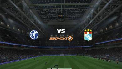 Photo of Live Streaming  Deportivo Municipal vs Sporting Cristal 30 Juli 2021