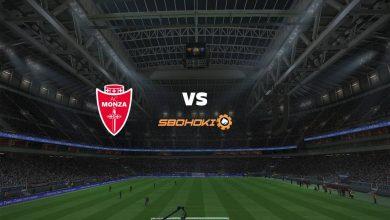 Photo of Live Streaming  Monza vs Juventus 31 Juli 2021