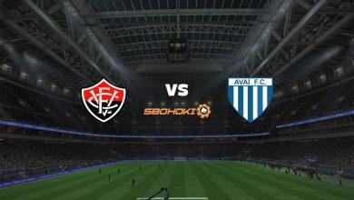 Photo of Live Streaming  Vitória vs Avaí 31 Juli 2021