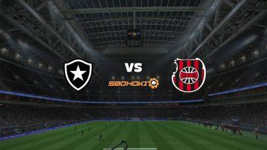 Photo of Live Streaming  Botafogo vs Brasil de Pelotas 15 Agustus 2021
