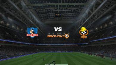 Photo of Live Streaming  Colo Colo vs Cobresal 29 Agustus 2021