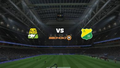 Photo of Live Streaming  Bucaramanga vs Atlético Huila 24 Agustus 2021