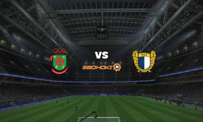 Live Streaming  Paços de Ferreira vs FC Famalicao 8 Agustus 2021 1