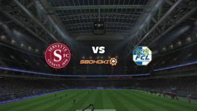 Photo of Live Streaming  Servette vs FC Luzern 22 Agustus 2021