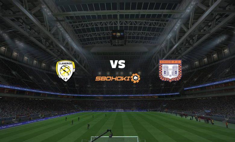 Live Streaming  Llaneros vs Boyacá Chicó 5 Agustus 2021 1