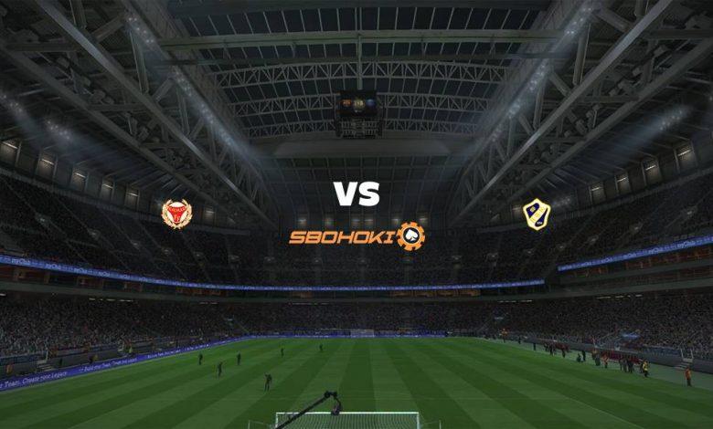 Live Streaming  Kalmar FF vs Halmstads BK 14 Agustus 2021 1