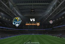 Photo of Live Streaming  Sochi vs Partizan Belgrade 5 Agustus 2021