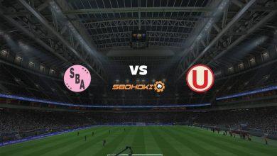 Photo of Live Streaming  Sport Boys vs Universitario 22 Agustus 2021