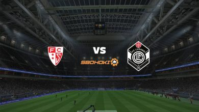 Photo of Live Streaming  FC Sion vs FC Lugano 28 Agustus 2021