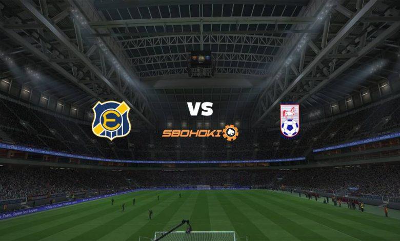 Live Streaming  Everton CD vs Melipilla 14 Agustus 2021 1