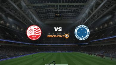 Photo of Live Streaming  Náutico vs Cruzeiro 17 Agustus 2021