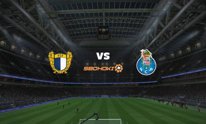 Live Streaming  FC Famalicao vs FC Porto 15 Agustus 2021 1