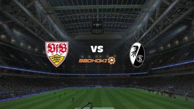 Photo of Live Streaming  Stuttgart vs SC Freiburg 28 Agustus 2021