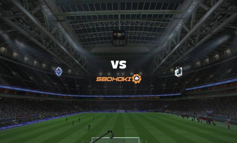 Live Streaming  Vancouver Whitecaps vs Minnesota United FC 1 Agustus 2021 1