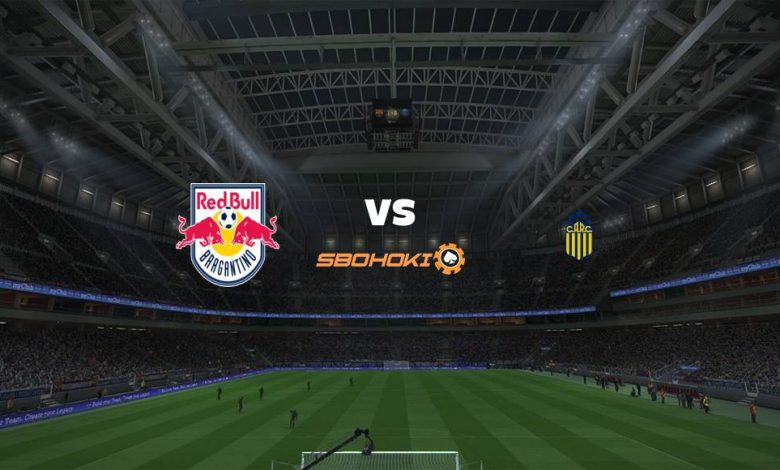 Live Streaming  Red Bull Bragantino vs Rosario Central 17 Agustus 2021 1