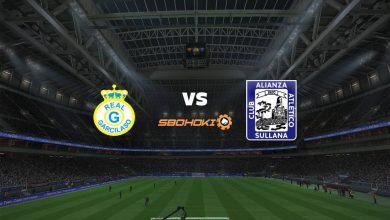 Photo of Live Streaming  Cusco FC vs Alianza Atlético 8 Agustus 2021