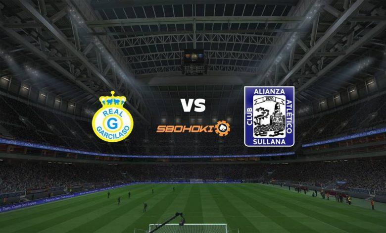 Live Streaming  Cusco FC vs Alianza Atlético 8 Agustus 2021 1