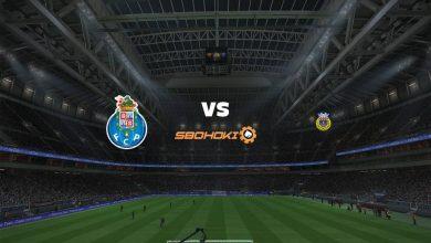 Photo of Live Streaming  FC Porto vs Arouca 28 Agustus 2021