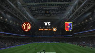 Photo of Live Streaming  UTC vs Alianza Universidad 28 Agustus 2021