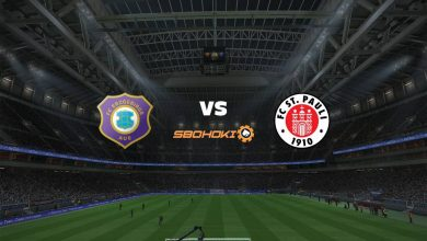 Photo of Live Streaming  FC Erzgebirge Aue vs St Pauli 1 Agustus 2021