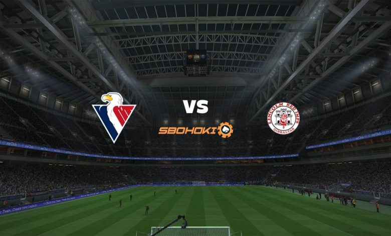 Live Streaming  Slovan Bratislava vs Lincoln Red Imps 10 Agustus 2021 1