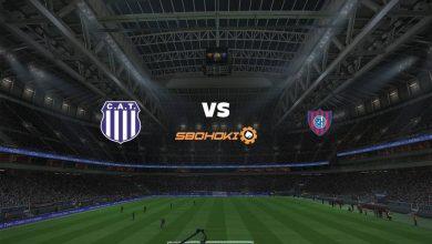 Photo of Live Streaming  Talleres (Córdoba) vs San Lorenzo 16 Agustus 2021