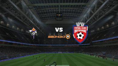 Photo of Live Streaming  Gaz Metan vs FC Botosani 16 Agustus 2021