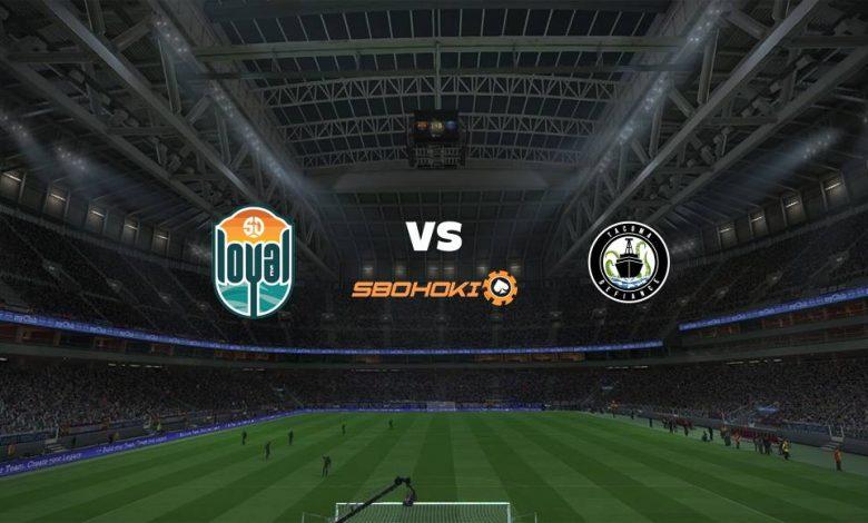 Live Streaming  San Diego Loyal SC vs Tacoma Defiance 15 Agustus 2021 1