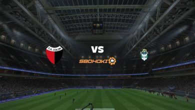Photo of Live Streaming  Colón (Santa Fe) vs Gimnasia La Plata 13 Agustus 2021