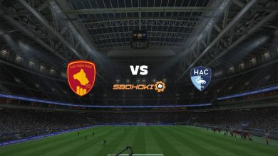 Photo of Live Streaming  Rodez Aveyron vs Le Havre AC 14 Agustus 2021