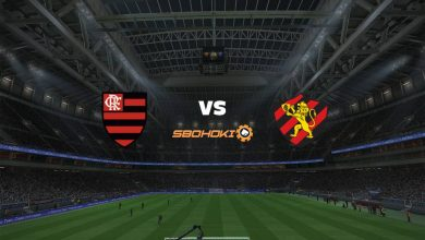 Photo of Live Streaming  Flamengo vs Sport 15 Agustus 2021