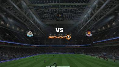 Photo of Live Streaming  Newcastle United vs West Ham United 15 Agustus 2021