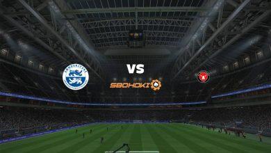 Photo of Live Streaming  Sonderjyske vs FC Midtjylland 13 Agustus 2021