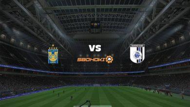 Photo of Live Streaming  Tigres UANL vs Querétaro 18 Agustus 2021