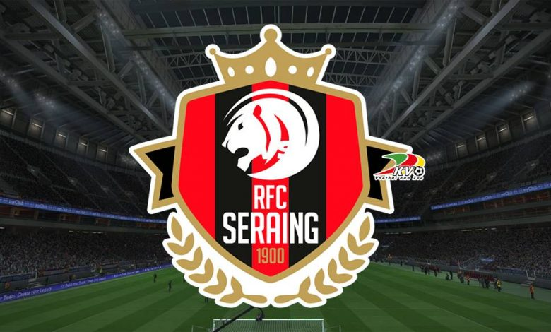 Live Streaming  RFC Seraing vs KV Oostende 14 Agustus 2021 1