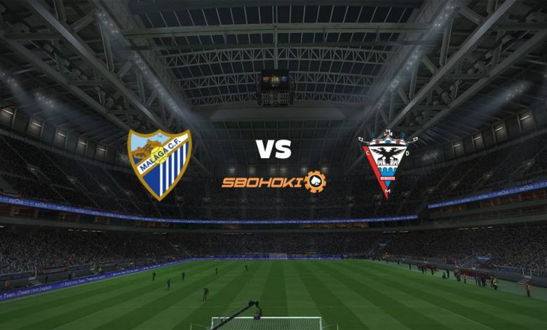 Live Streaming  Málaga vs Mirandés 16 Agustus 2021 1