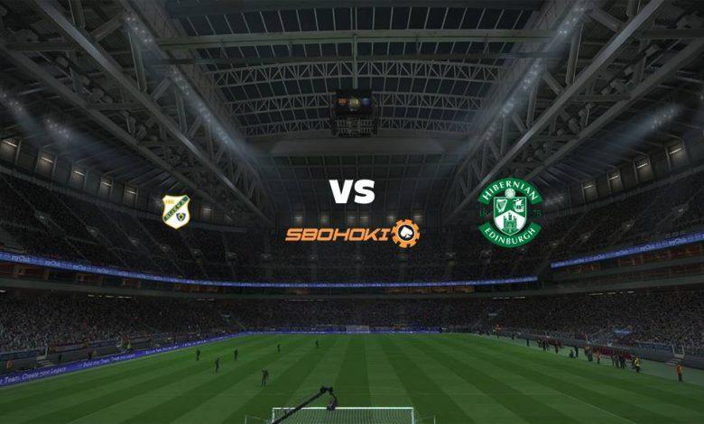 Live Streaming  Rijeka vs Hibernian 12 Agustus 2021 1