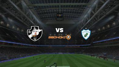 Photo of Live Streaming  Vasco da Gama vs Londrina 19 Agustus 2021
