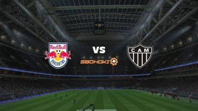 Photo of Live Streaming  Red Bull Bragantino vs Atlético-MG 29 Agustus 2021