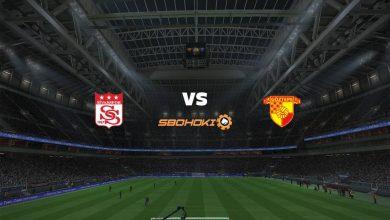 Photo of Live Streaming  Sivasspor vs Goztepe 29 Agustus 2021