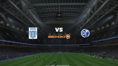 Photo of Live Streaming  Alianza Lima vs Deportivo Municipal 14 Agustus 2021
