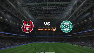 Photo of Live Streaming  Brasil de Pelotas vs Coritiba 11 Agustus 2021