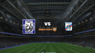 Photo of Live Streaming  Alianza Atlético vs Carlos A. Mannucci 28 Agustus 2021