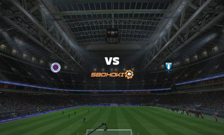 Live Streaming  Rangers vs Malmo FF 10 Agustus 2021 1