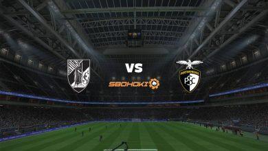 Photo of Live Streaming  Guimaraes vs Portimonense 8 Agustus 2021