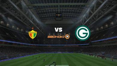 Photo of Live Streaming  Brusque vs Goiás 19 Agustus 2021