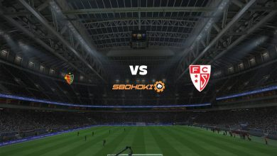 Photo of Live Streaming  FC Basel vs FC Sion 1 Agustus 2021