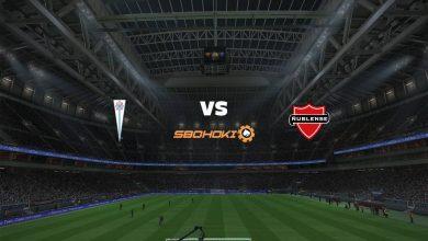 Photo of Live Streaming  Universidad Católica vs Ñublense 25 Agustus 2021