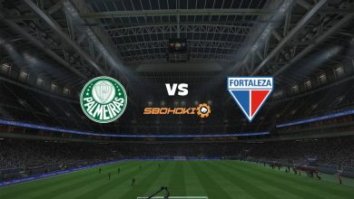 Photo of Live Streaming  Palmeiras vs Fortaleza 8 Agustus 2021