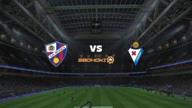 Photo of Live Streaming  Huesca vs Eibar 13 Agustus 2021